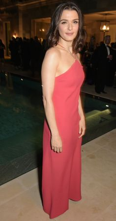 Rachel Weisz de Calvin Klein - Cannes 2015