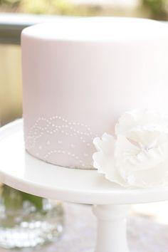 This is my cake from my birthday tea party. Made by Hello Naomi Hello Naomi, Tea Party Birthday, Cool Birthday Cakes, 30th Birthday, Birthday Ideas, All White Wedding, White Wedding Cakes, Single Tier Cake, White Cakes