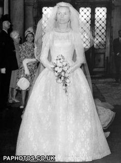Inglaterra - 1961 Katherine, Duquesa de Kent