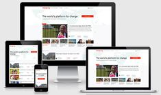 The 14 Best Examples of Responsive Design