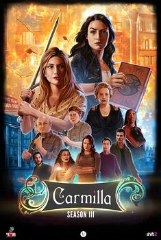 """""""How Dear You Are to Me"""": Ranking Carmilla's 10 Most Adorable Moments - Because…"""