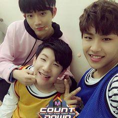 "[170427] Mnet Mcountdown Twitter Update  Produce 101 season 2 Class A is going to perform 나야나 ""Pick Me"" at Mcountdown. Preview pics coming up.   #Produce101 #Produce101season2 #produce101boys #pd101 #mnet #프로듀스101 #kpop #케이팝 #kpopshoutout #pd101season2 #프로듀스101시즌2 #bigbang #twice #exo #bts #seventeen #nuest #ioi #pickme #엠넷 #kpopf4f #kpopl4l #l4l #f4f #아이오아이 #Mcountdown #mnet"