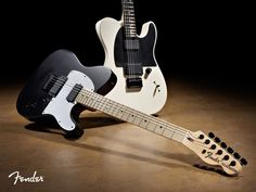 Fender Jim Root Signature Telecaster