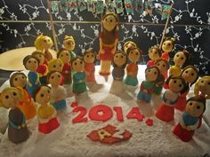 cake for school party http://elancake.wordpress.com/
