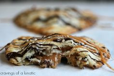 Guest Post #1: Turtle Hand Pies | Go Bake Yourself