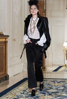 Défilé Chanel Métiers d'Arts - Paris Cosmopolite