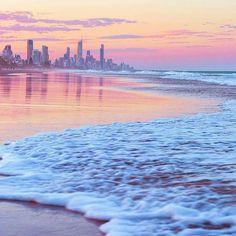 Miami Beach, Gold Coast, Queensland