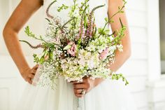 romantic mansion wedding with vintage inspired bride and groom ...