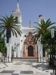 Almonte  Huelva  Spain