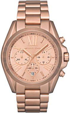 MK5503 - Authorized michael kors watch dealer - Mid-Size michael kors Bradshaw , michael kors watch, michael kors watches