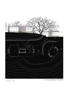 Tea house by Swatt Miers