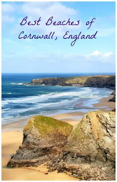 This is a brilliant article that showcases perfectly the beautiful beaches Newquay has to offer. Beautiful Places To Travel, Most Beautiful Beaches, Cool Places To Visit, Destin Beach, Beach Trip, All Family, Family Travel, Newquay Beach, Europe Beaches