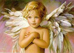 anjo iluminado