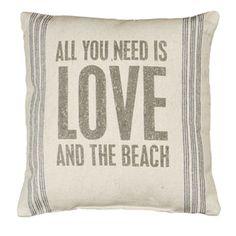 its all I need.