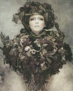 madness-and-gods:  Hiroshi Nonami