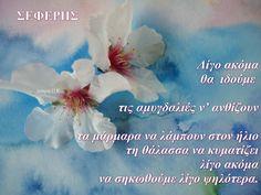 Σεφέρης Greek Quotes, Meaningful Quotes, Positive Quotes, Philosophy, Me Quotes, Roots, Literature, Poetry, Wisdom