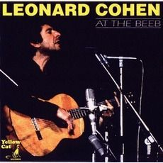 Leonard Cohen - At The Beeb (1968); Download for $1.44!
