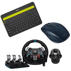 Many of these Logitech PC accessories are down to historic lows at Amazon  ||  Logitech PC accessories are currently discounted at Amazon for Black Friday. Keyboards, Mice, Headsets and more are on sale while supplies last! https://www.androidcentral.com/thrifter-deal-logitech-pc-accessories-black-friday?utm_campaign=crowdfire&utm_content=crowdfire&utm_medium=social&utm_source=pinterest