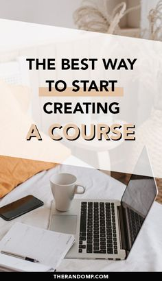 How to start creating a course? What is the first step you should take when you want to build your own digital course? I've been working with online course creation and passive income for the past 5 yrs and in this post I'll reveal the easiest way to start course creation! Anyone can create passive income with online courses! #passiveincome #onlinecourses #createcourse #digitalcourses #onlineincome