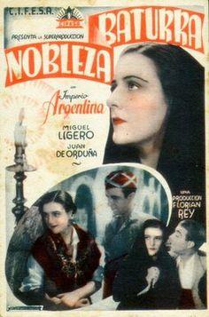 Nobleza Baturra. (Florián Rey, 1935)