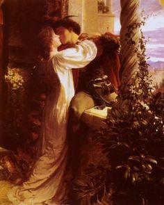 Le gioie violente hanno violenta fine, e muoiono nel loro trionfo, come il fuoco e la polvere da sparo, che si distruggono al primo bacio. Il più squisito miele diviene stucchevole per la sua stessa dolcezza, e basta assaggiarlo per levarsene la voglia. Perciò ama moderatamente: l'amore che dura fa così.  William Shakespeare