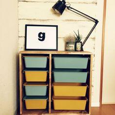STEP6 Daiso, Diy And Crafts, Life Hacks, Kids Room, Shelves, Storage, Interior, Handmade, Furniture