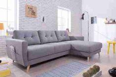 OSLO – Convertible Right Corner Sofa – Hellgrau – Source by janetdoes Interior Design Living Room, Living Room Designs, Oslo, Canapé Angle Convertible, Beautiful Sofas, Vintage Chairs, Living Room Colors, Corner Sofa, Sofa Furniture