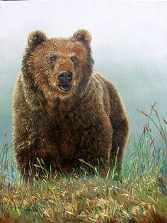 Aspen high bear