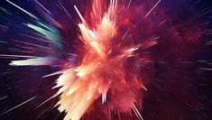 Particle explosion 5 by chaddr18 on DeviantArt