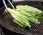 Grilled Caesar Salad Recipe - Cook's Country