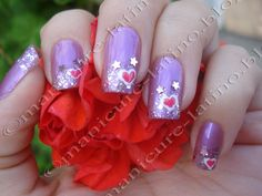 pretty colors. girly girl