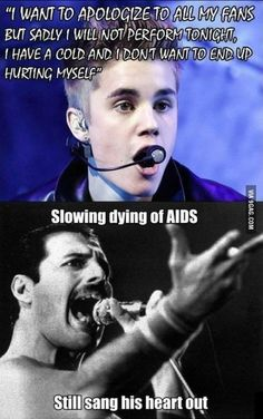 Epic Freddie Mercury