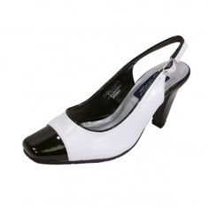 e7c473798e0 A classic look with black and white detail