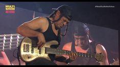 Metallica - Robert Trujillo Bass Solo - Lollapalooza 2017  São Paulo Bra...
