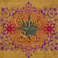 GypsySoul •~•