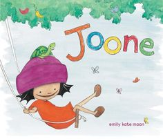 Joone is 5 years old. She lives with her grandfather in a yurt. Every day she teaches her grandpa something new and everyday Joone learns from him. This story features a charming character & highlights a loving relationship.