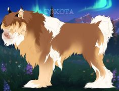 ID 41112 by TotemSpirit on DeviantArt Cartoon Dog Drawing, Wolf Sketch, Dark Creatures, Fantasy Beasts, Fantasy Drawings, Ben 10, Discord, Furry Art, Wolves