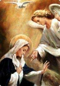 María, la Nueva Eva en la Sagrada Escritura