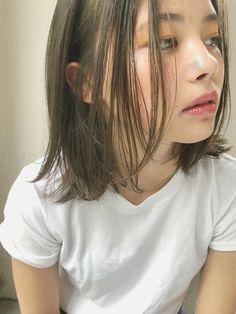 下ろしても1つ結びにしても可愛い♡大人に似合う「結べるボブ」カタログ - LOCARI(ロカリ)