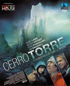 Covermania 2014 !: Cerro Torre - È la natura a dettare le regole (201...