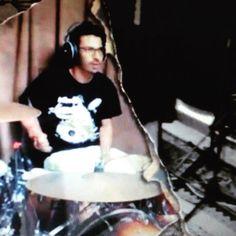 Estivemos em estúdio a gravar o nosso EP, com três músicas originais ✌ #limaoechaverde #studio #estudio #gravacoes #studiorecords #ep #music #originalmusic #hdproducoes #picoisland #acores  #azoresislands #faialisland