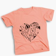 Get a lovely t-shirt for your special one. Surprise your beloved with a unique hand lettering on a T-shirt.  Get in touch to get your own. postebymach@gmail.com