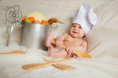 sesion de fotos para bebe 0-6 meses - Buscar con Google