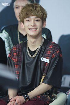 130905 #Chen #EXO