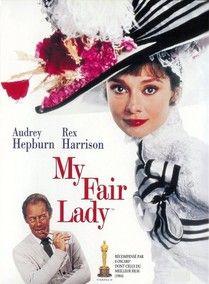 My fair lady - Films de Lover, films d'amour et comédies romantiques.