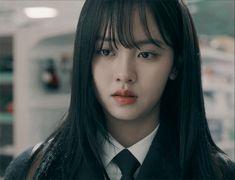 Crying Aesthetic, Aesthetic Gif, Triste Gif, Crying Gif, Drama Gif, Adventure Time Girls, Drama Tv Shows, Kim Sohyun, Apink Naeun