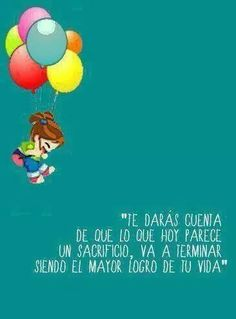 I hope so! The Words, More Than Words, Good Thoughts, Positive Thoughts, Positive Quotes, Words Quotes, Me Quotes, Sayings, Quotes En Espanol