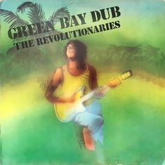 The Revolutionaries - Green Bay Dub (1979)