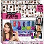 @mamasmoney  Having Fun With Fashion Angels Color Rox Hair Chox & Tapeffiti {Review} (& Giveaway Ends 12/28)
