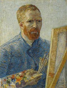 Van Gogh / Artaud, Le suicidé de la société, Multimédia - Musée d'Orsay, Paris, France